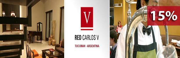 Red Carlos V