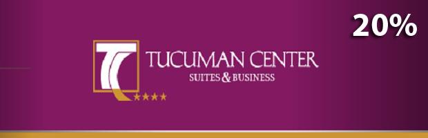 Tucuman Center Suites & Business