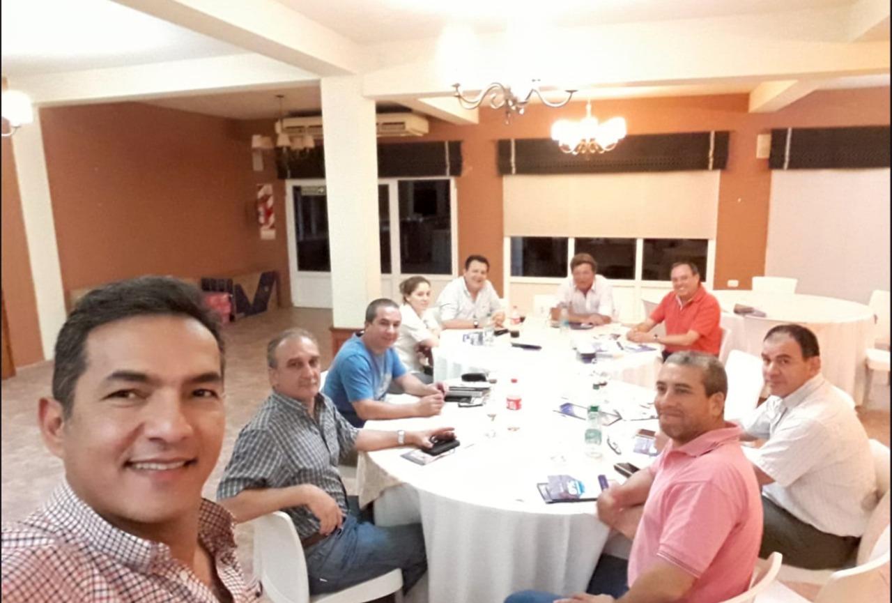 AMPLIA PARTICIPACIÓN EN LA CHARLA SOBRE BENEFICIOS EN EL INTERIOR DE SALTA